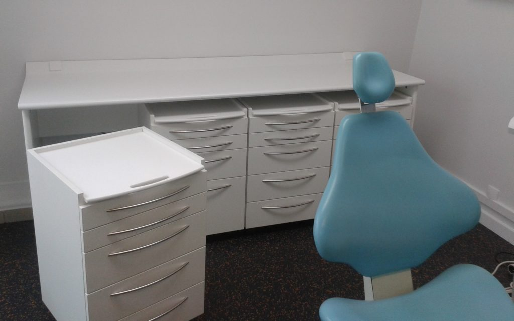 Mobilier dentaire