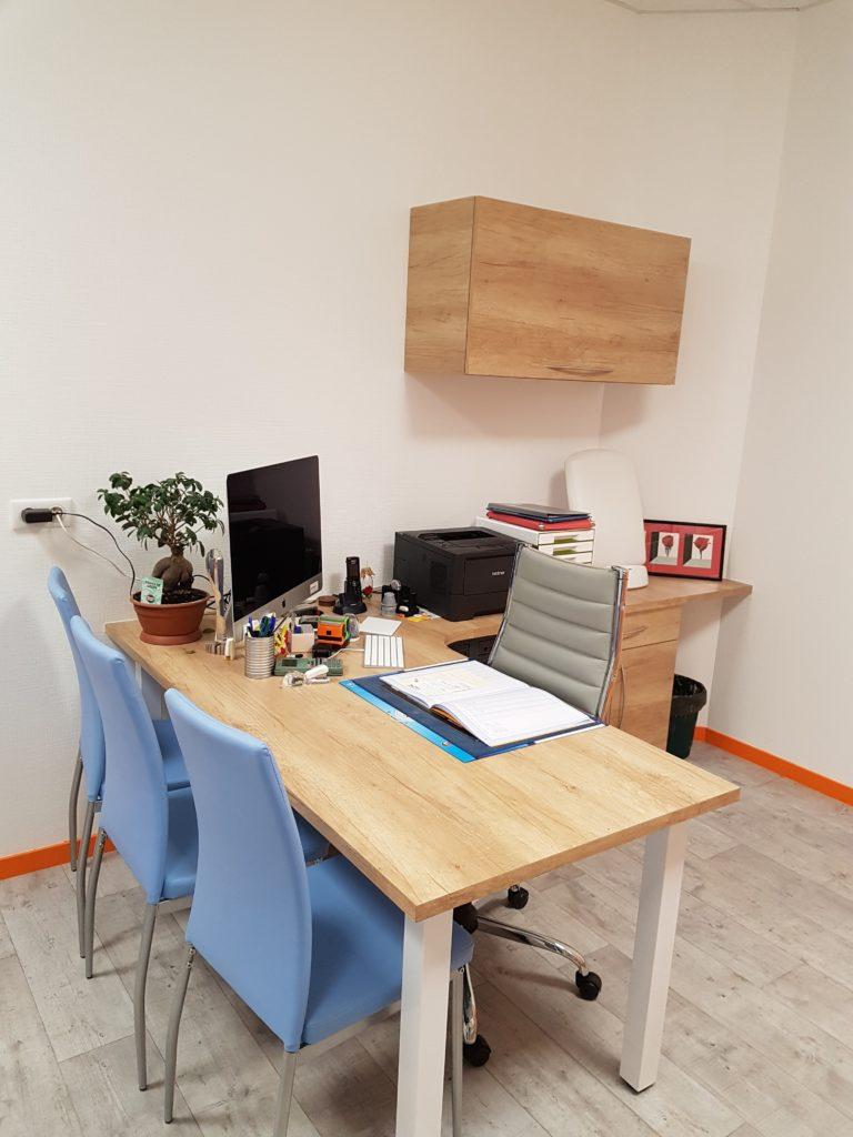 Am nagement d un bureau md design - Amenagement bureau design ...
