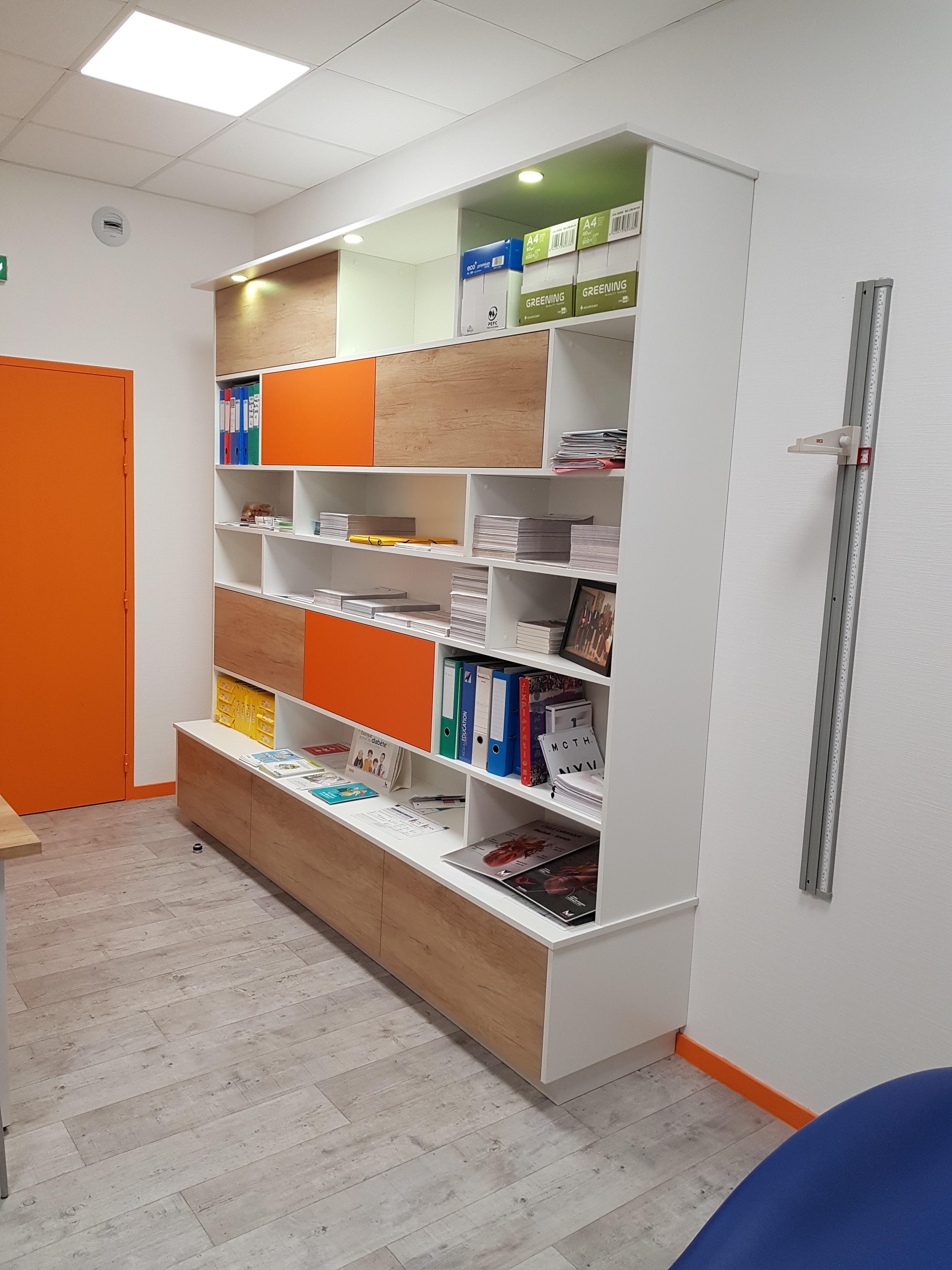 Am nagement d un bureau md design for Amenagement d un bureau