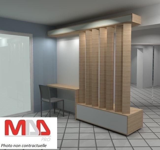 meuble pour un hall d entr e md design. Black Bedroom Furniture Sets. Home Design Ideas
